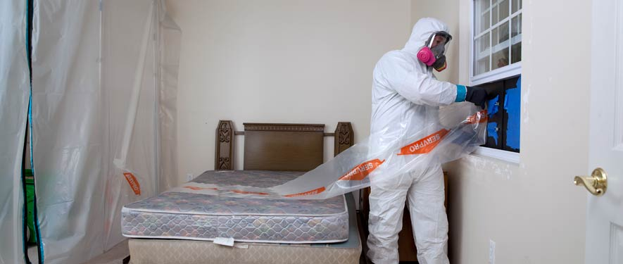 Lansdale, PA biohazard cleaning